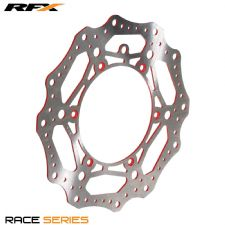 RFX Race Front Disc (Red) Beta Enduro 06-12
